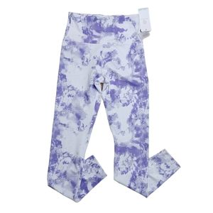 Balance Collection Tie Dye Dry-Wik Legging